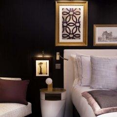 Отель и Спа Le Damantin Франция, Париж - отзывы, цены и фото номеров - забронировать отель и Спа Le Damantin онлайн комната для гостей фото 5
