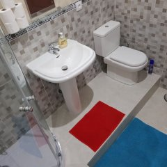 Stars Rooms Beatus - Hostel ванная