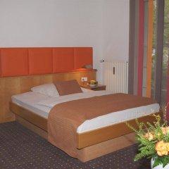 Отель acora Hotel und Wohnen Германия, Дюссельдорф - отзывы, цены и фото номеров - забронировать отель acora Hotel und Wohnen онлайн комната для гостей фото 3