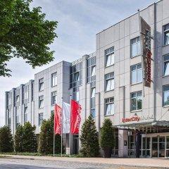 Отель IntercityHotel Rostock фото 4