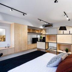 Апартаменты UPSTREET Ermou Elegant Apartments Афины комната для гостей фото 2