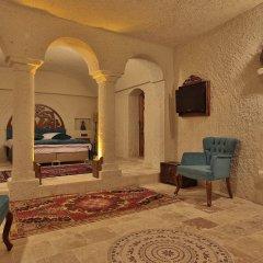 Miracle Cave Hotel Турция, Мустафапаша - отзывы, цены и фото номеров - забронировать отель Miracle Cave Hotel онлайн комната для гостей фото 2