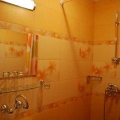 Отель Bulair Болгария, Бургас - отзывы, цены и фото номеров - забронировать отель Bulair онлайн ванная фото 2