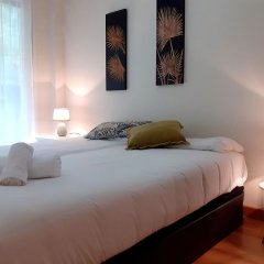 Отель Apartamento Brian Испания, Сан-Себастьян - отзывы, цены и фото номеров - забронировать отель Apartamento Brian онлайн комната для гостей фото 5