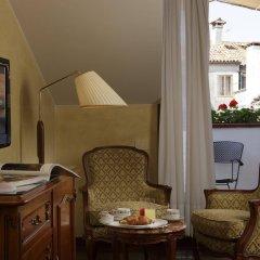 Hotel Bisanzio в номере фото 2