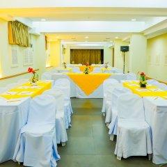 Отель Chalet Baguio Филиппины, Багуйо - отзывы, цены и фото номеров - забронировать отель Chalet Baguio онлайн помещение для мероприятий фото 2