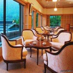 Nikko Lakeside Hotel Никко балкон