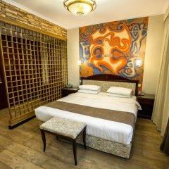 Гостиница G Empire Казахстан, Нур-Султан - 9 отзывов об отеле, цены и фото номеров - забронировать гостиницу G Empire онлайн комната для гостей фото 3