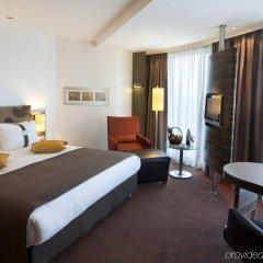 Гостиница Holiday Inn Almaty Казахстан, Алматы - отзывы, цены и фото номеров - забронировать гостиницу Holiday Inn Almaty онлайн комната для гостей фото 5