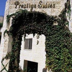 Отель Prestige Hotel Suites Иордания, Амман - отзывы, цены и фото номеров - забронировать отель Prestige Hotel Suites онлайн фото 7