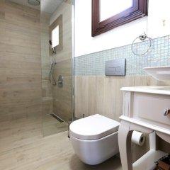Espira Otel Турция, Урла - отзывы, цены и фото номеров - забронировать отель Espira Otel онлайн ванная