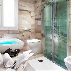 Отель Princier Fine Resort & SPA ванная