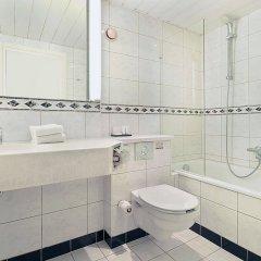 Отель Van der Valk Hotel Antwerpen Бельгия, Антверпен - отзывы, цены и фото номеров - забронировать отель Van der Valk Hotel Antwerpen онлайн ванная