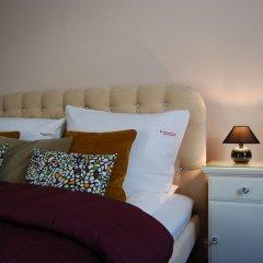 Апартаменты Royal Apartments Apartamenty Voyager Сопот удобства в номере
