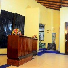 Отель Samorich Hotel Шри-Ланка, Тиссамахарама - отзывы, цены и фото номеров - забронировать отель Samorich Hotel онлайн интерьер отеля фото 2