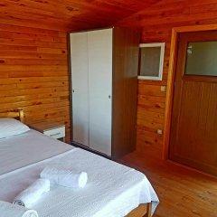 Отель Kabak Armes Патара удобства в номере фото 2