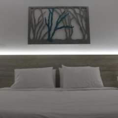 Отель Vallian Village Hotel Греция, Петалудес - отзывы, цены и фото номеров - забронировать отель Vallian Village Hotel онлайн комната для гостей фото 4