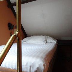 Hotel Salvators комната для гостей фото 3