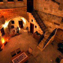 Отель Has Cave Konak Ургуп фото 5