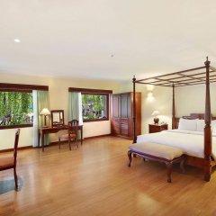 Отель The Grand Bali Nusa Dua Индонезия, Бали - 5 отзывов об отеле, цены и фото номеров - забронировать отель The Grand Bali Nusa Dua онлайн комната для гостей фото 2