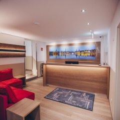 Отель Luckys Inn GmbH Германия, Гамбург - отзывы, цены и фото номеров - забронировать отель Luckys Inn GmbH онлайн развлечения