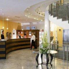 Mercure Hotel Berlin Tempelhof интерьер отеля фото 3