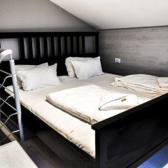 Гостиница Z-One Aparthotel сейф в номере