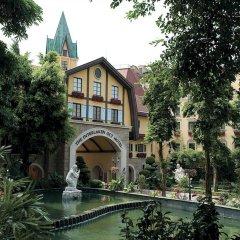 Отель The Interlaken OCT Hotel Shenzhen Китай, Шэньчжэнь - отзывы, цены и фото номеров - забронировать отель The Interlaken OCT Hotel Shenzhen онлайн бассейн