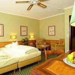Admiral Hotel в номере