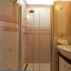 Отель Apartmany Villa Liberty Чехия, Карловы Вары - отзывы, цены и фото номеров - забронировать отель Apartmany Villa Liberty онлайн ванная фото 2