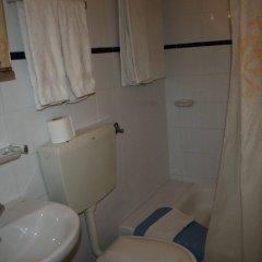 Отель Santa Isabel Португалия, Портимао - отзывы, цены и фото номеров - забронировать отель Santa Isabel онлайн ванная