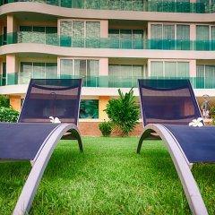 Отель Paradise Ocean View Бангламунг