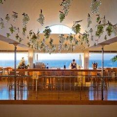 Amathus Beach Hotel Rhodes гостиничный бар