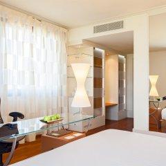 Отель Hilton Garden Inn Novoli Флоренция удобства в номере фото 3