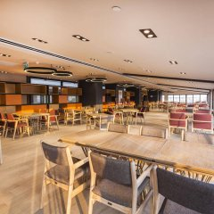 Отель Holiday Inn Kayseri - Duvenonu питание фото 2