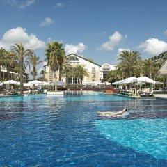 Alva Donna Exclusive Hotel & Spa – All Inclusive Богазкент бассейн фото 2
