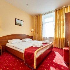 Гостиница Россия 3* Стандартный номер с двуспальной кроватью фото 15