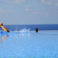 Port Adriano Marina Golf & Spa Hotel бассейн