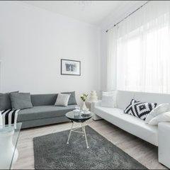 Отель P&O Apartments Andersa 1 Польша, Варшава - отзывы, цены и фото номеров - забронировать отель P&O Apartments Andersa 1 онлайн комната для гостей