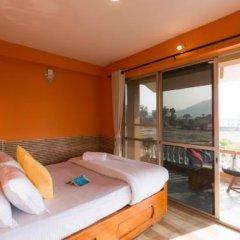 Отель Zostel Pokhara Непал, Покхара - отзывы, цены и фото номеров - забронировать отель Zostel Pokhara онлайн комната для гостей фото 4