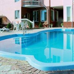 Гостиница Вилла Классик бассейн фото 3
