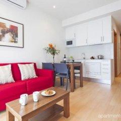 Отель Bonavista Apartments - Eixample Испания, Барселона - отзывы, цены и фото номеров - забронировать отель Bonavista Apartments - Eixample онлайн фото 5