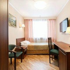Гостиница European в Санкт-Петербурге отзывы, цены и фото номеров - забронировать гостиницу European онлайн Санкт-Петербург комната для гостей фото 4
