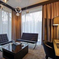 Отель Platinum Palace 5* Стандартный номер с различными типами кроватей фото 6