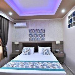 Grand Beach Hotel комната для гостей