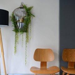 Отель The Grass Serviced Suites by At Mind интерьер отеля