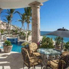 Отель Villa Paraiso Мексика, Сан-Хосе-дель-Кабо - отзывы, цены и фото номеров - забронировать отель Villa Paraiso онлайн балкон