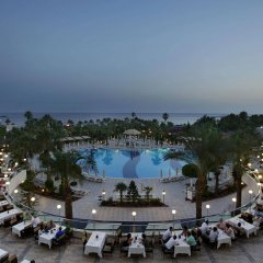 Отель Saphir Resort & Spa - All Inclusive Окурджалар пляж фото 2