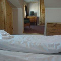 Отель Lillehammer Fjellstue удобства в номере