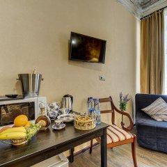 Гостиница Гостевые комнаты на Марата, 8, кв. 5. Стандартный номер фото 26